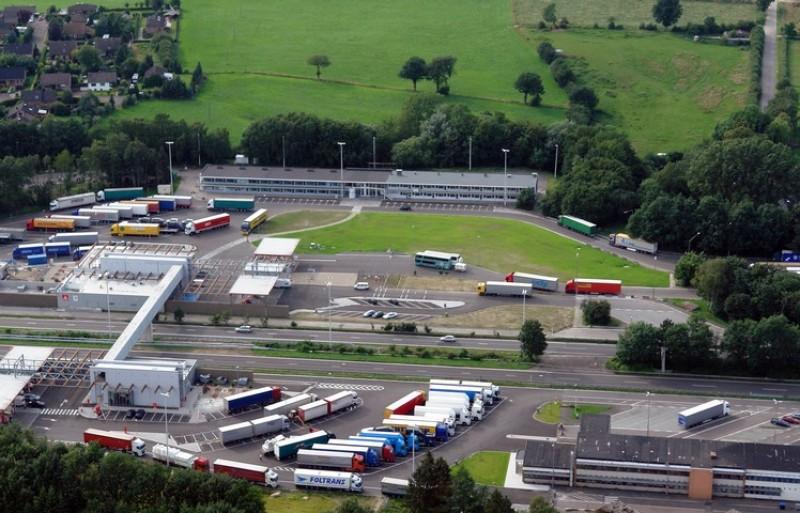 Lichtenbusch b timent relais b timent industriel - Point relais luxembourg ...