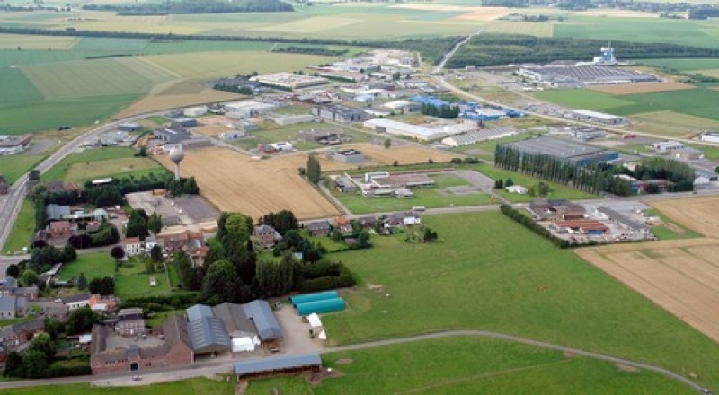 Villers le bouillet vinalmont zone d 39 activit conomique for Carrelage villers le bouillet