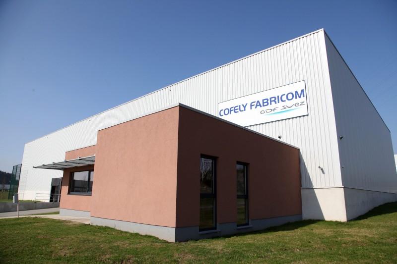 Ardennne logistics hall relais 1 b timent industriel - Point relais luxembourg ...