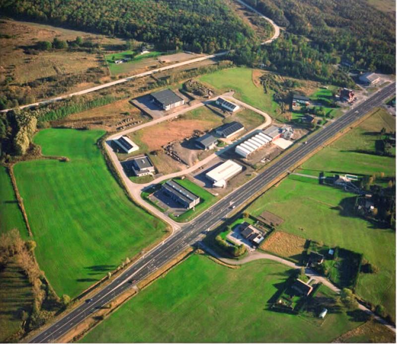Baillonville Sud (Zone d'activité économique)
