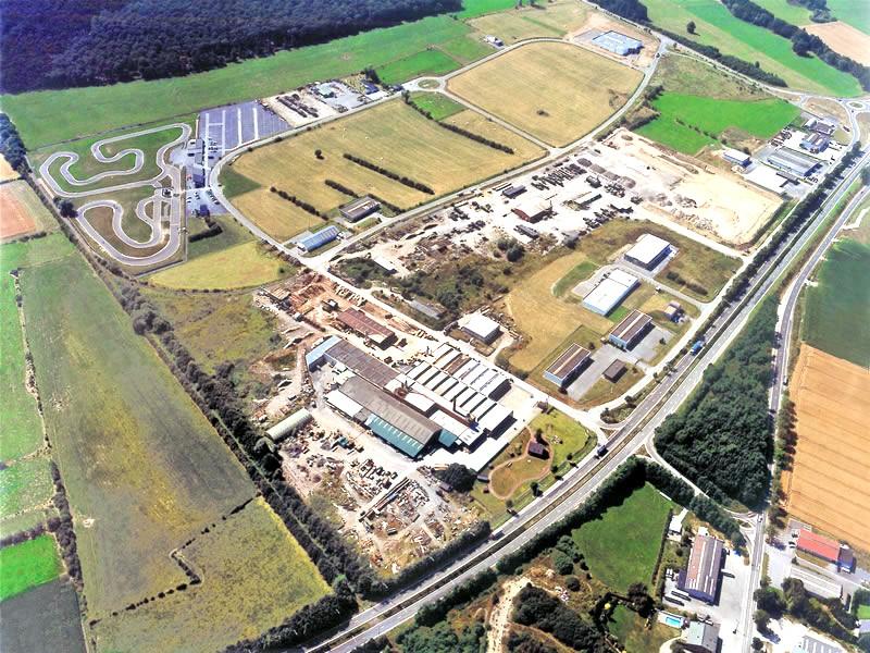 Mariembourg (Zone d'activité économique)